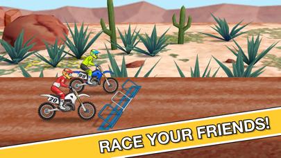 MX Racer - モトクロスレーシングのおすすめ画像2