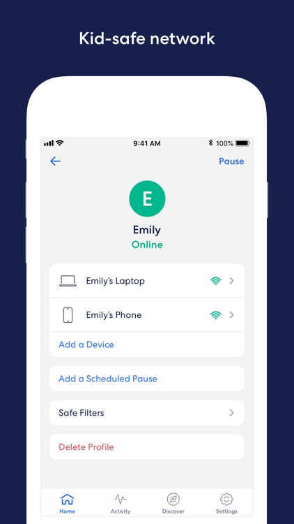 eero home wifi system screenshot-3