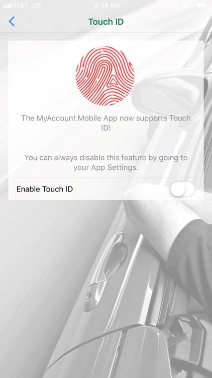 WFI MyAccount Mobile screenshot-5