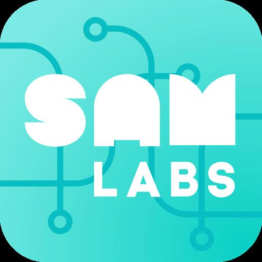 SAM Space For Mac
