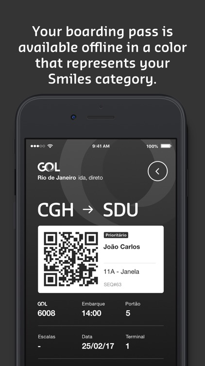 GOL | Airline Tickets