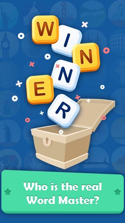 Wordful-Word Search Mind Games screenshot-4