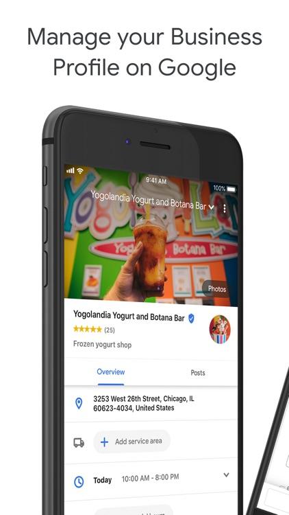 Google My Business screenshot-0