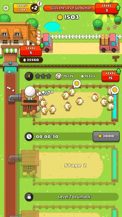 Idle Egg Tycoon screenshot-0