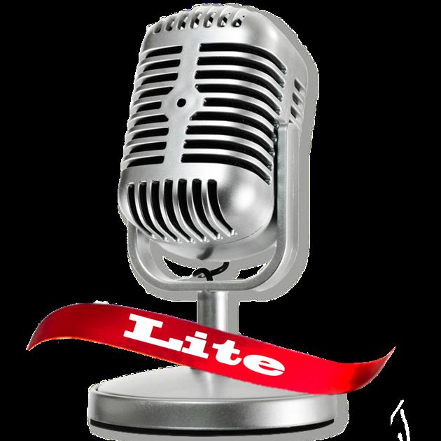 Easy Audio Recorder Lite on the Mac App Store