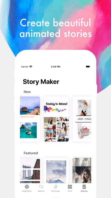 Postify – 5-in-1 for Instagram screenshot-4