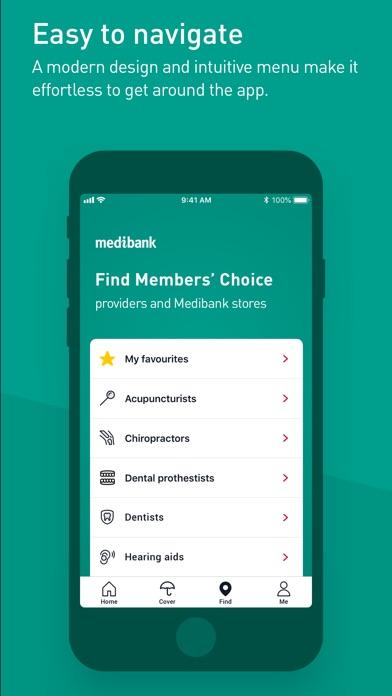 My Medibank for Windows