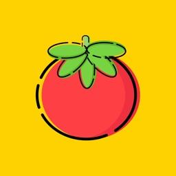 番茄时钟 - 管理您的时间