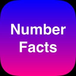 Number Fact Generator