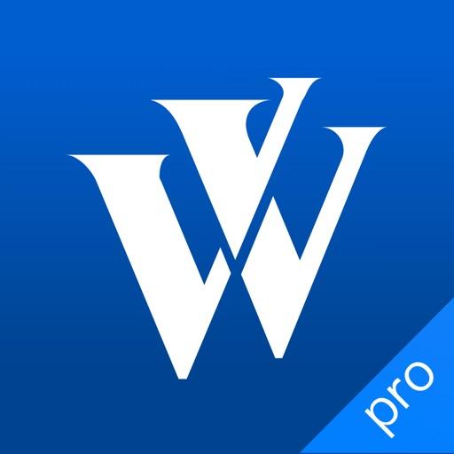 华尔街见闻(专业版)-全球财经新闻精选 iOS App