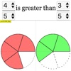 Compare Fractions Interactive