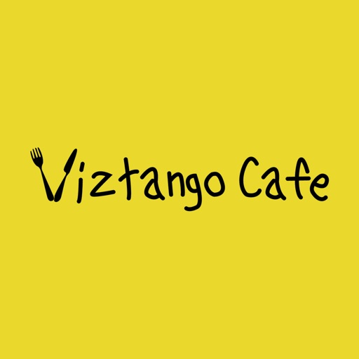 Viztango Cafe icon