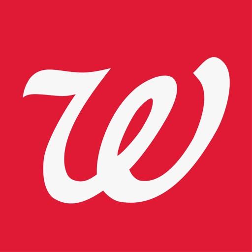 Walgreens app icon图