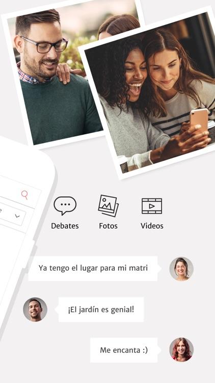 Matrimonios.cl screenshot-7