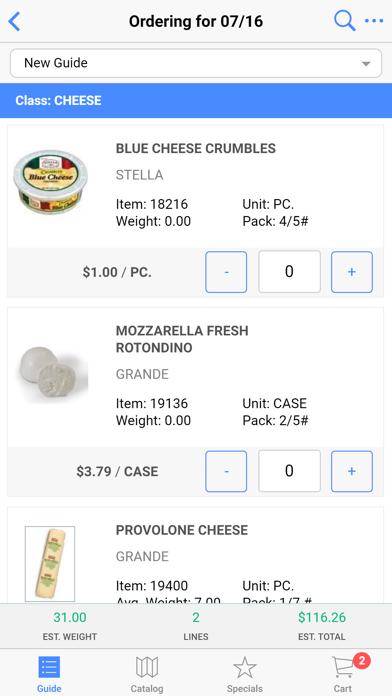 点击获取Alexis Foods Online