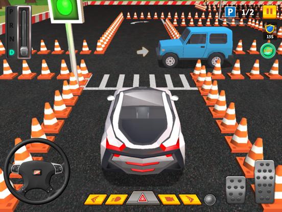 Car Parking : City Car Driving screenshot 9