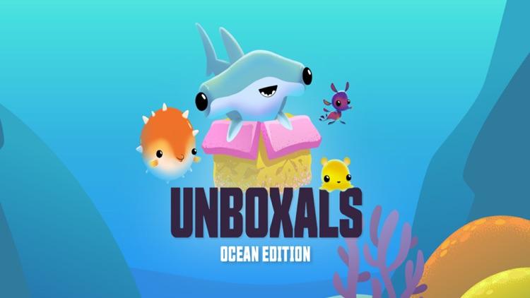 Unbox Animals screenshot-6