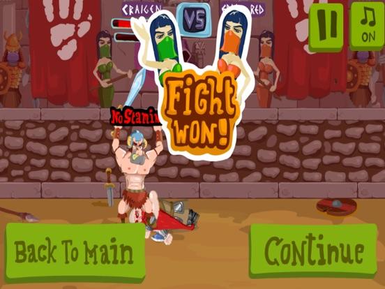 Tournament of Yshtarr-Fighting screenshot #4