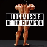 Iron Muscle - Be the champion free Gold and Diamonds hack
