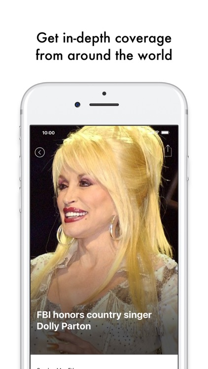 KATU News Mobile screenshot-4