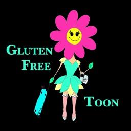 Gluten Free Traveling Toon