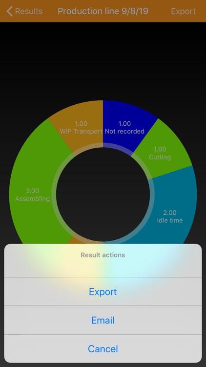Watch&Time screenshot-7