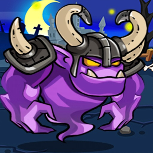 Fortress Defense HD