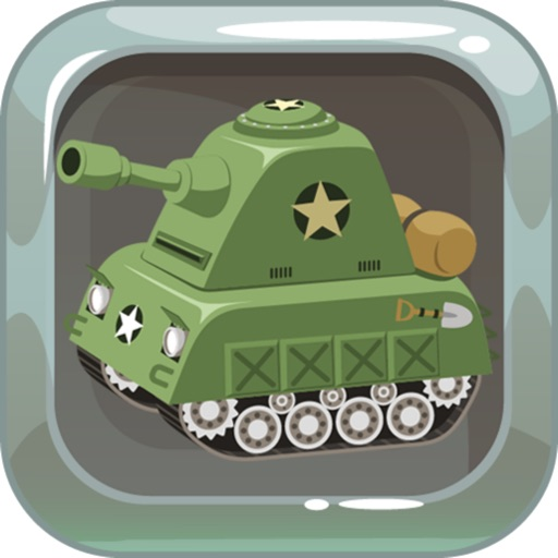 Tank Battle 2016 - Tank Combat