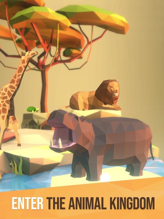 Faunal screenshot 6