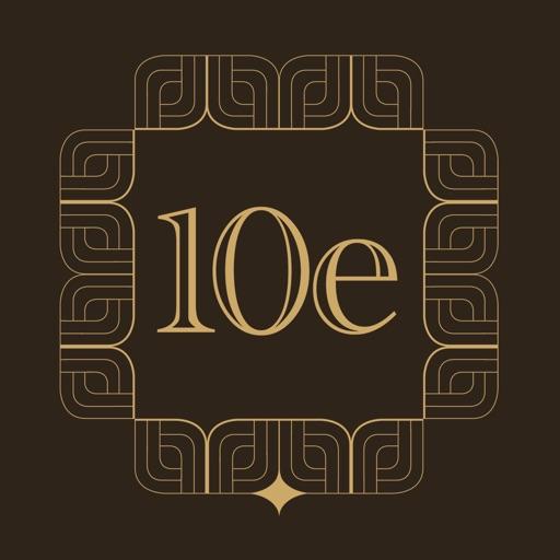 10e icon