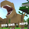 MCPE Addons Master - Mods Maps