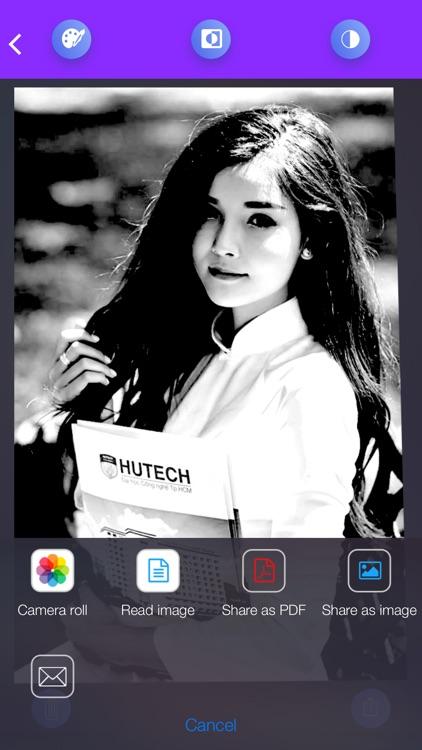 Camera Scanner Pro+ screenshot-3