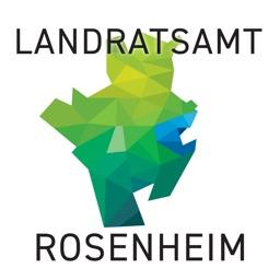 Landkreis Rosenheim Abfall-App