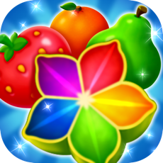 Activities of Fruits Mania : Fairy rescue