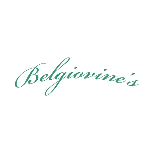 Belgiovine's To Go icon