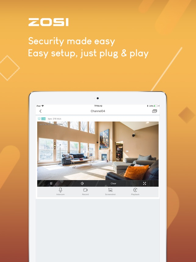 Zosi Smart on the App Store