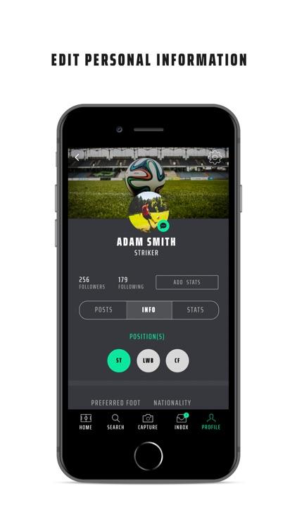 Ellevate - Football