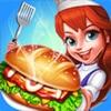 疯狂美食烹饪大冒险:大厨做饭模拟餐厅游戏