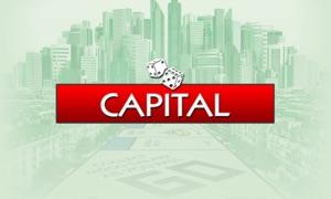 Capital - Board Game