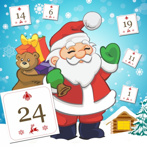 Adventskalender 2019 - Advent