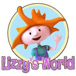 Lizzy's World It's Just So…AR
