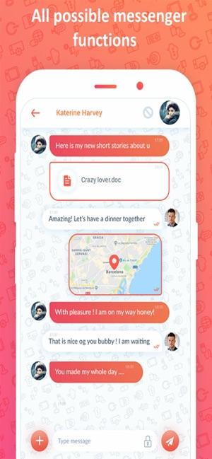 Καλύτερη dating εφαρμογή συνομιλίας για το iPhone