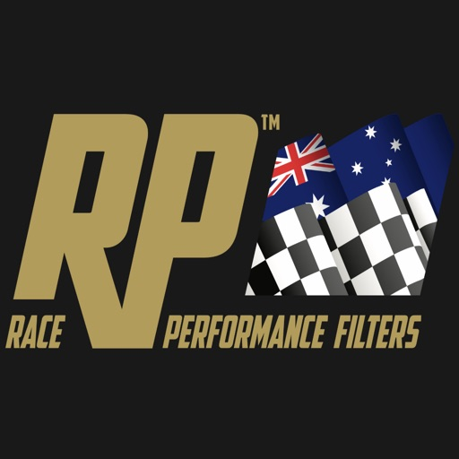 RP Race Performance Filters