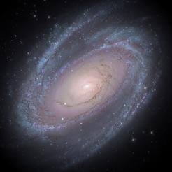 Astro 3D+: sky map