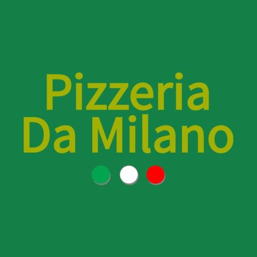 Pizzeria Da Milano
