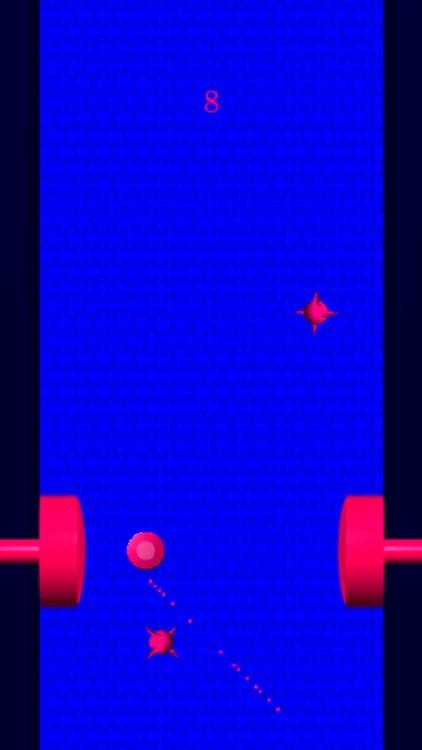 Bounce Ball Pass screenshot-3