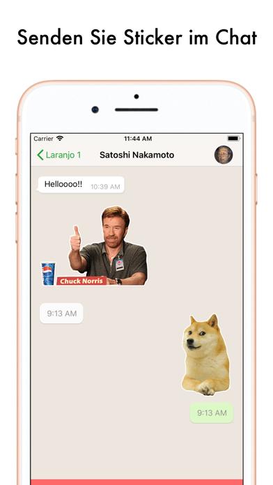 Herunterladen Spitzen Stickern Sticker Maker für Android
