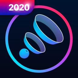 Ícone do app Boom: Bass Booster & Equalizer