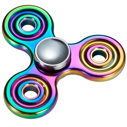 Ultra Hand Fidget Spinner