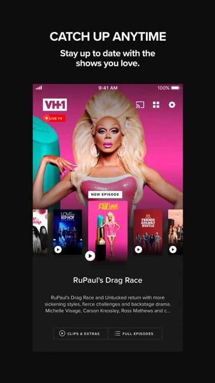 VH1 screenshot-1
